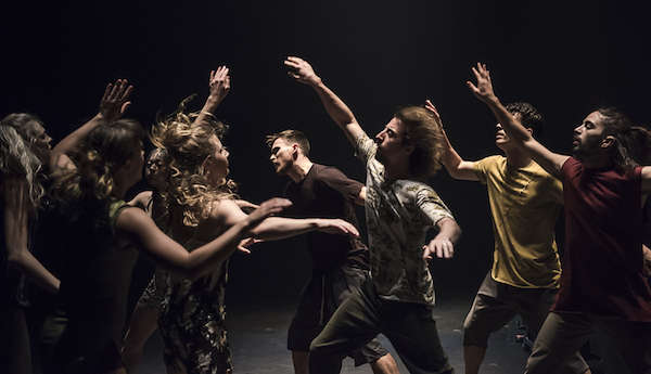 Zimmer on Dance: The Joyce and New York Live Arts
