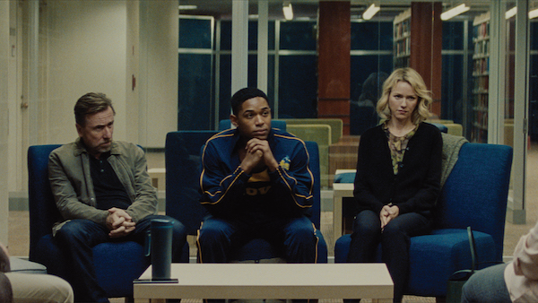 Tribeca Film Festival Review: Confronting Messy Truths, 'Luce' Cleans House