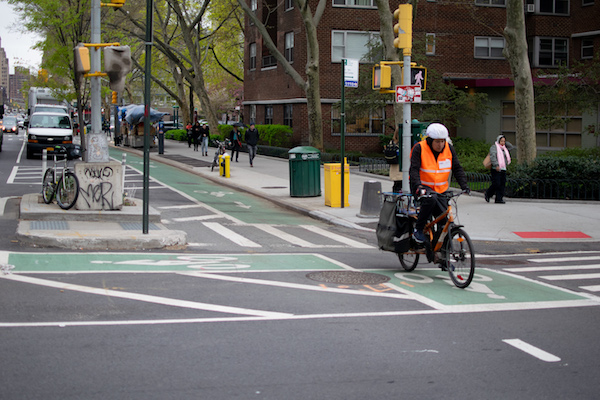 L Train Slowdown, Congestion Pricing Create Bold Vision for Chelsea—If Electeds Will Have It