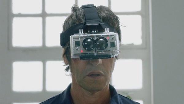 Tribeca Film Festival Review: 'Initials S.G.'