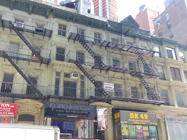 Landmarking of Tin Pan Alley Buildings is Music to Preservationist Ears