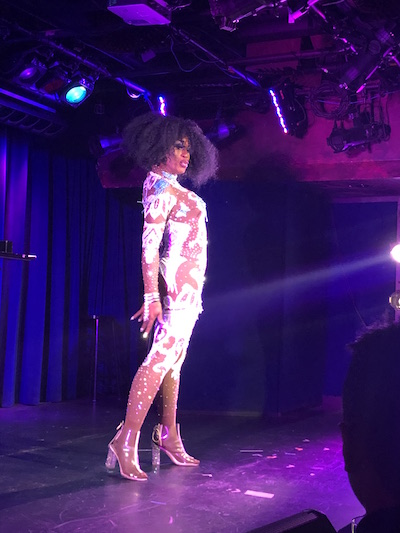 Shea Couleé Came to Slay, and Conquered