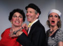 Burlesqued Biography 'Galas' a Fitting Tribute to Ludlam, Done with Love and 'Pride'