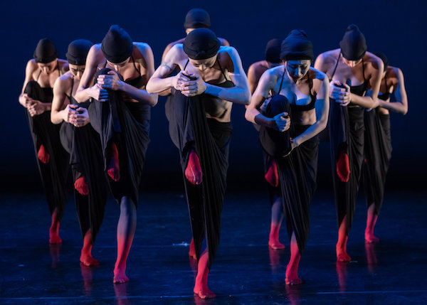 Zimmer on Dance: 'Women / Create!' at New York Live Arts