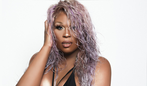 Deep Dive Pride: Q&A with Peppermint (drag artist, actress, singer, activist)
