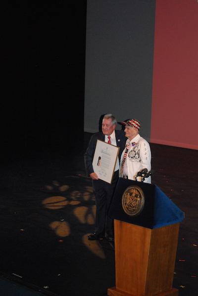 City Council Honors Activists at LGBT Pride/Stonewall 50 Event