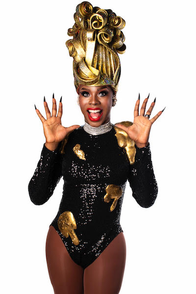 Dive Into the Hive: Honey Davenport's New Show Scores a Sting