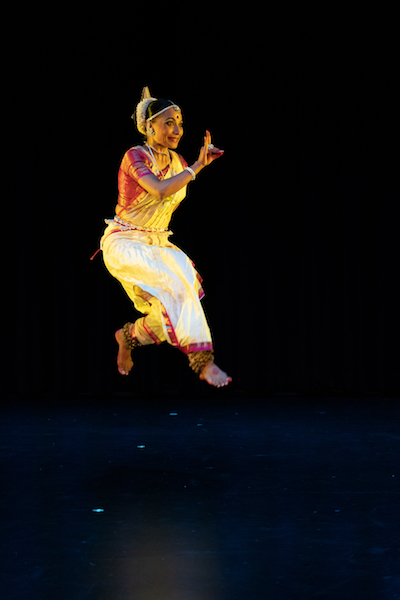 Drive East Fest is a Fine Vehicle for Indian Classical Music and Dance