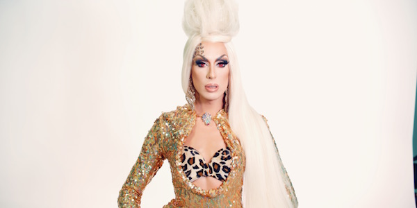 The Great State of 'Alaska': Q&A With a Deft Drag Icon