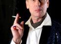 Queer Pioneer Buddy Cole Sleighs at SoHo Playhouse, Through Nov. 3