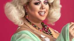 Sum Ting Wong Rightly Rises From 'Drag Race' Competitor to a Prime Place in the 'CrossFire'