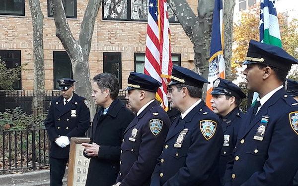 Chelsea Remembers Its Veterans