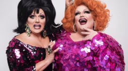 Drag Duo's Latest Mines All Things 80's, and So Much More