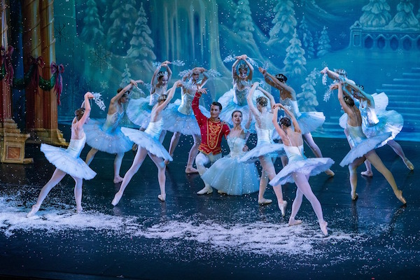 It's Crunch Time: See NYC's Diverse 'Nutcracker' Productions Before They Dance Off to Dreamland