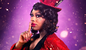 Win Tix to Honey Davenport's Dec. 15 NYC Show!