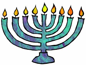 Dec. 22: Chanukah Menorah Lighting at Chelsea's Clement Clarke Moore Park