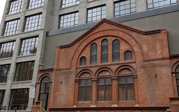 Chelsea Snapshots: The West 16th St. Edition