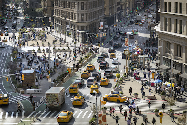 Chelsea Included, in Flatiron/23rd Street Partnership's 'BID' to Expand Boundaries
