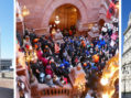 Rally Takes Housing Crisis to State Capitol