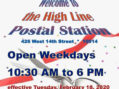 Of Post Offices, Parking Fines, and Tax Prep: Chelsea News You Can Use