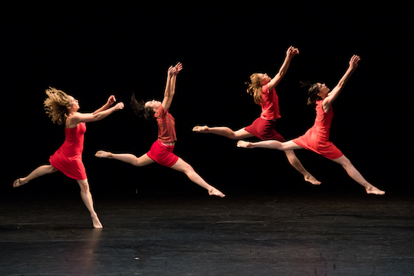 Women From Across the World Dominate Chelsea's Dance Card
