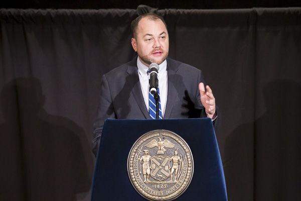 NYC Council Speaker Johnson's Statement on Coronavirus/COVID-19