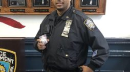 10th Precinct Leader Notes Pandemic's Impact on Protocols, Public Safety, Crime Stats