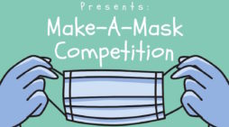 "Hoylman's ""Make-A-Mask"" Competition Faces Reality, Creativity"