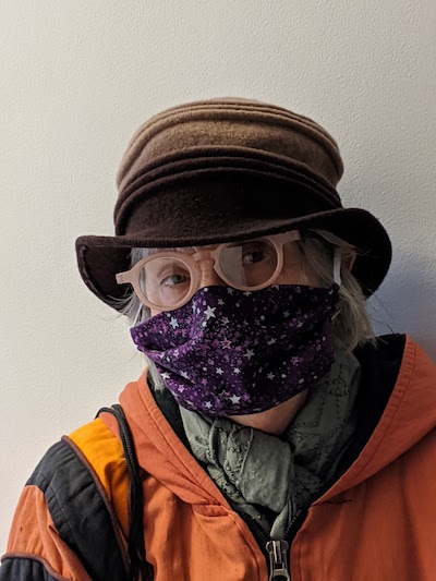 At Home and Along the Hudson: Pandemic-Era Poetry of Michelle M. Tokarczyk