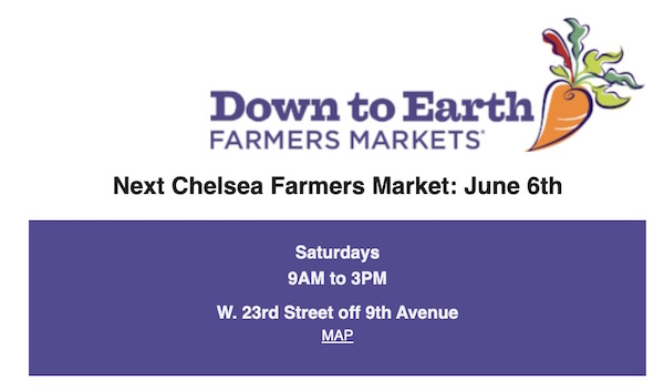 This Week in Chelsea: Week of June 8, 2020