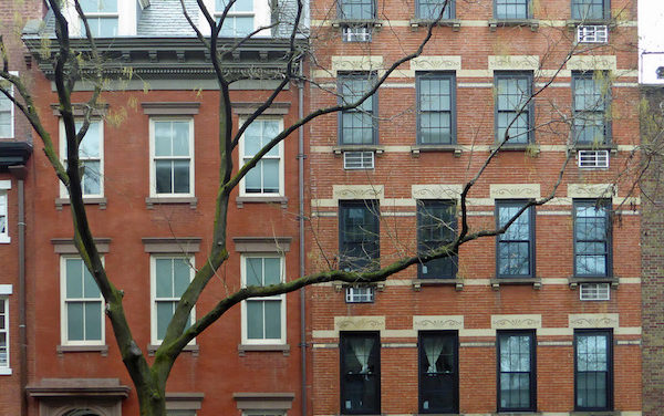 Save Chelsea, Plan Proceeding, Determines to Extend the Chelsea Historic District