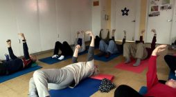 Frederick Schjang Brings Free Feldenkrais Fest to Chelsea—And the World