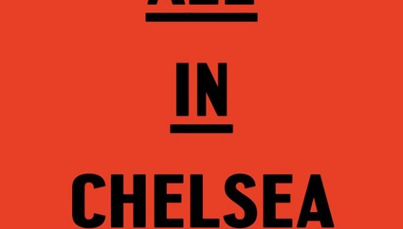 'All In Chelsea' Buck Stops at Area Businesses