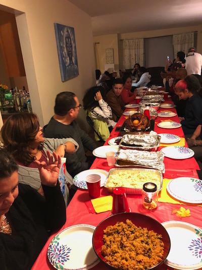 Writing the Apocalypse: A Thanksgiving Prayer
