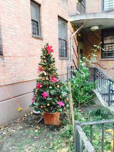 Writing the Apocalypse: Third Street Christmas