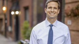 Candidate Bottcher's 8-Point Plan Shores Up NYC's 'Shadow Pandemic of Serious Mental Illness'