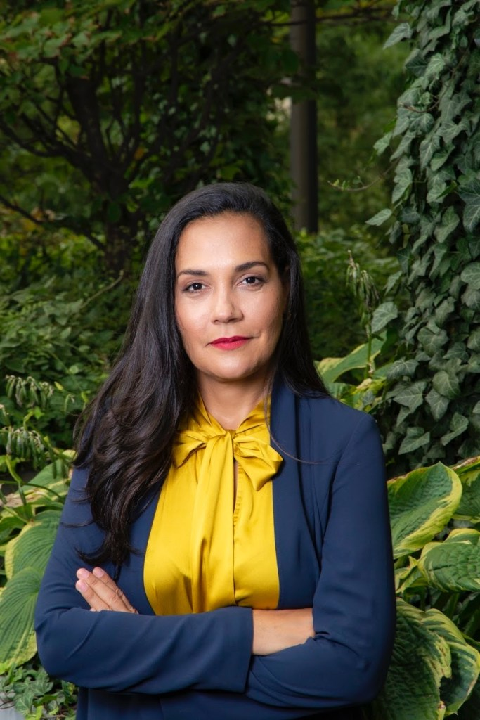 Getting to Know You: City Council District 3 Candidate Aleta LaFargue