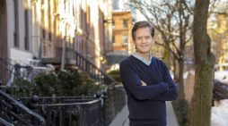 Getting to Know You: NYS Senator Brad Hoylman, Candidate for Manhattan Borough President