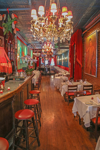 District 3 Must-Sees: Aleta LaFargue, on the Living Legacy of Chez Josephine