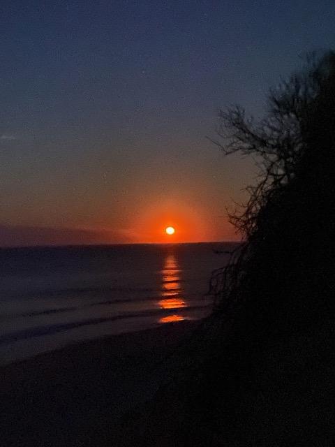 Moonrise, Massachusetts
