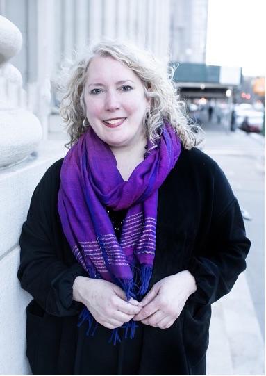 Getting to Know You: Elizabeth Caputo, Candidate for Manhattan Borough President