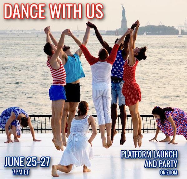 Zimmer on Dance: NYC Pride Week Wonders