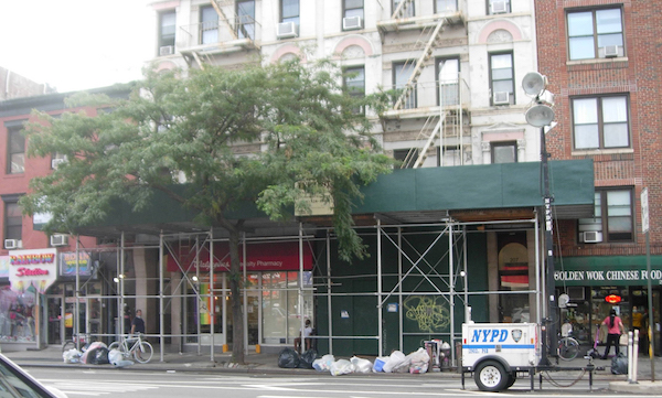 'Crime, Vandalism, and Fear for Our Safety' Prompts 'Desperate Plea' from Chelsea