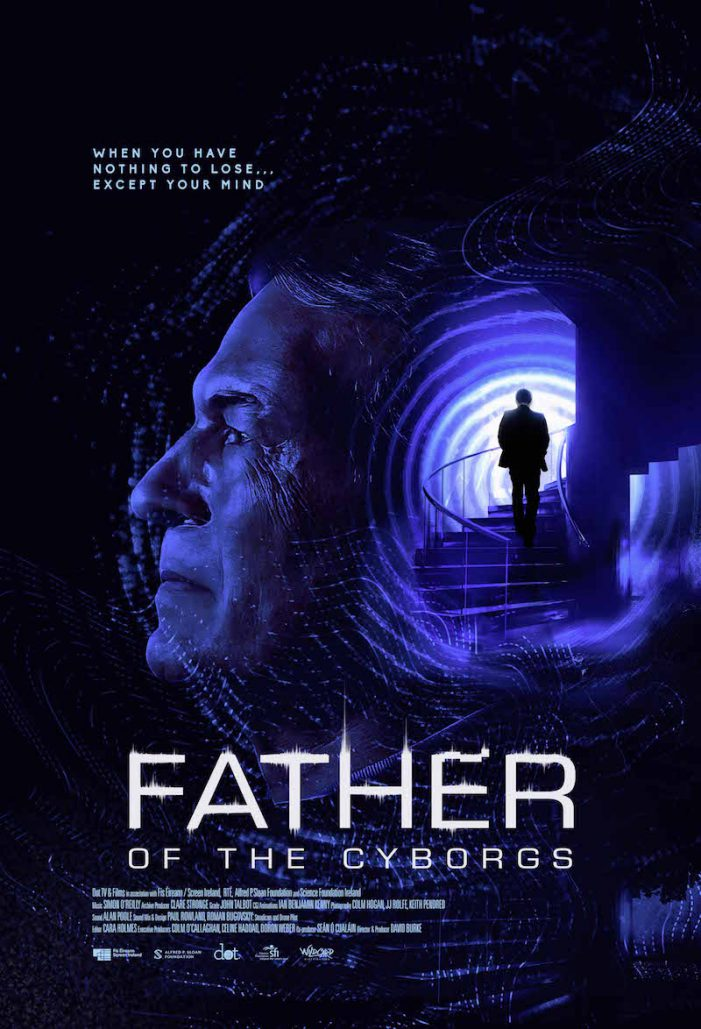 'Father' Documents Tech Trailblazer Who Took Matters Into His Own Head