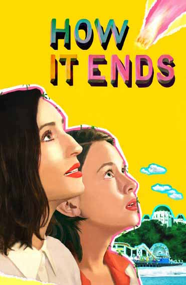 'How It Ends' is Just the Beginning of the Pandemic Era Production Genre