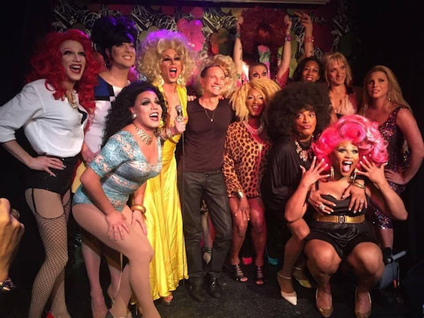 Dozens of Drag's Best Booked for Barracuda's 25th Anniversary Bash