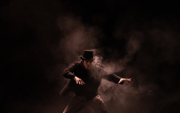 Choreographer Cerrudo's 'It Starts Now' Begins World Premiere Run Sept. 28