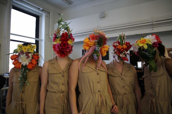 New York Live Arts Marks Milestones at Home and on Chelsea-Adjacent Stages