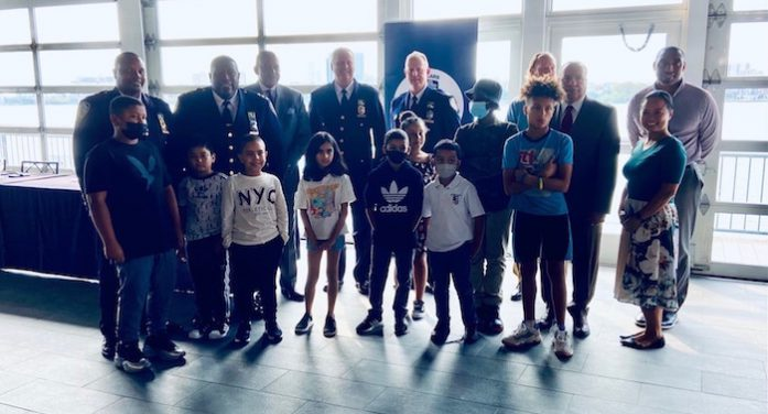 Chelsea Precinct's Pilot Programs Fully Funded by NYC Police Foundation Grants