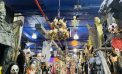 Abraca-Discount! Iconic Halloween Haven Helps Pros Who Haunt Premises All Year Long